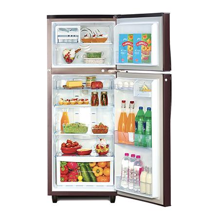 Godrej Eon Astra 270 Ltr 2 Star Frost Free Double Door Refrigerator - RT EONASTRA 285B 25 HI ST RH