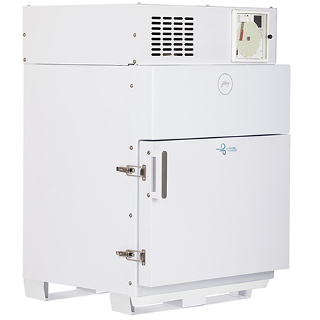 GBR 50 AC Blood Storage Refrigerator