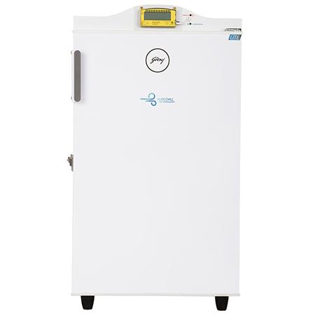 GVR 25 LITE DC Vaccine Storage Refrigerator