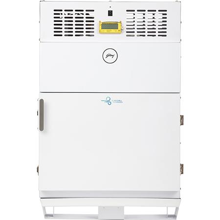 GVR 50 DC Vaccine Storage Refrigerator
