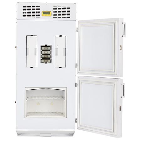 GVR 55 FF DC Vaccine Storage Refrigerator