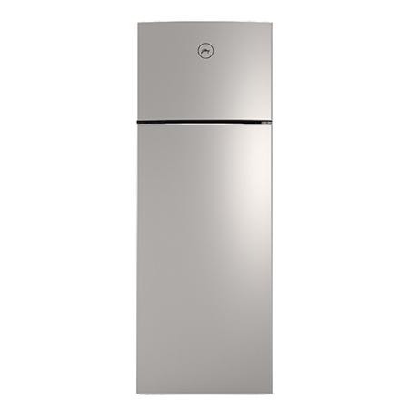 Godrej Eon Valor 290 Ltr 2 Star Frost Free Double Door Refrigerator - RT EONVALOR 306B 25 RCF ST RH
