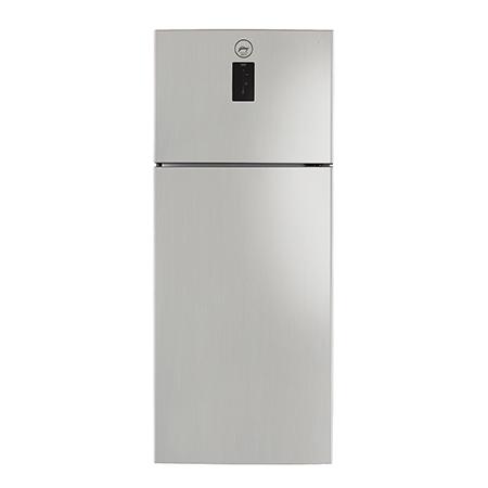 Godrej Eon Vesta 580 Ltr 3 Star Frost Free Double Door Refrigerator - RT EON VESTA 595 MDI 3.4 PL STL