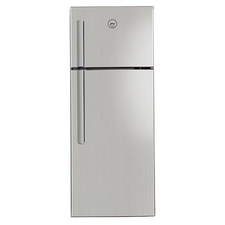 Godrej Eon Vibe 241 Ltr 2 Star Frost Free Double Door Refrigerator - RT EONVIBE 256B 25 HCF ST RH