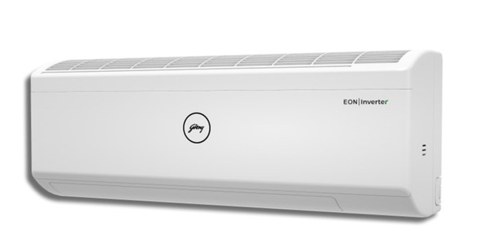 Godrej 2 Tr 3-Star Fixed Speed Split AC - AC 2.0T GSC 24ITC3-WUA
