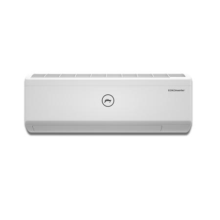 Godrej 1 Tr 3-Star R32 Refrigerant Inverter Split AC - GIC 12TTC3-WUA