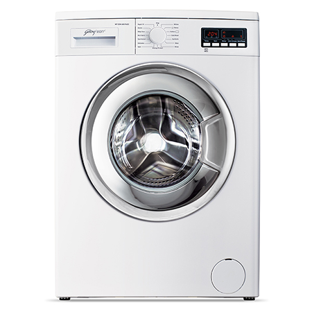 Godrej Eon 6 Kg Fully Automatic Front Load Washing Machine - WF Eon 600 PAEC White