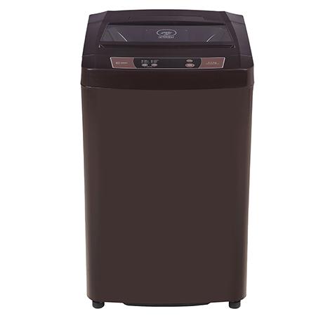 Godrej Eon 7 Kg Fully Automatic Top Load Washing Machine - WTA EON 700 CI Cocoa Brown