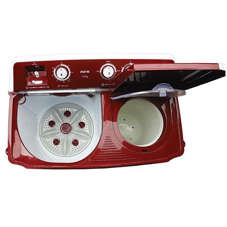 Godrej Axis 6.5 Kg Semi Automatic Washing Machine - WS AXIS 6.5 WNRD PN2T