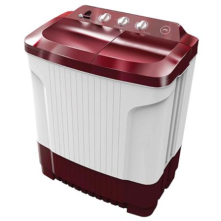 Godrej Edge 7.2 Kg Semi Automatic Washing Machine - WS EDGE CLS 7.2 WNRD PN2 M