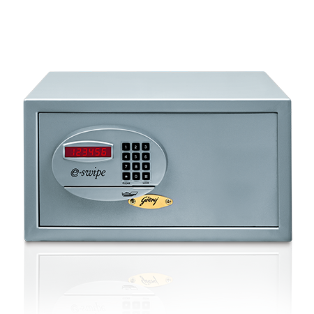 Godrej E-Swipe Home Locker