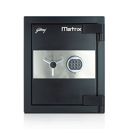 Godrej Matrix 1814 EL Home Locker