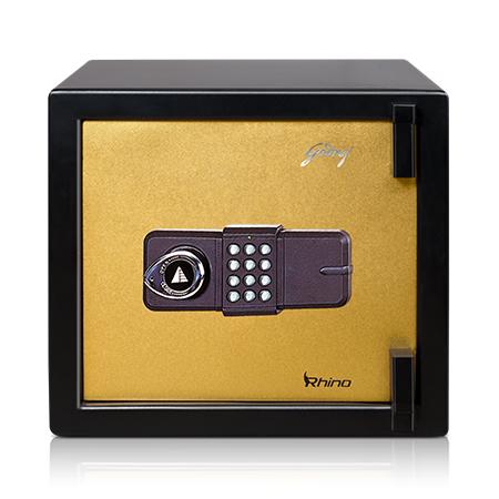 Godrej Rhino Gold (Electronic) Home Locker