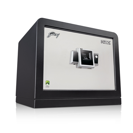 Godrej Ritz Bio With I Buzz Home Locker