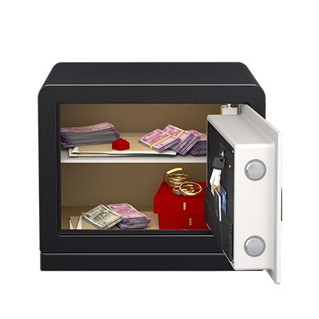 Godrej Ritz Bio With I Buzz Home Locker