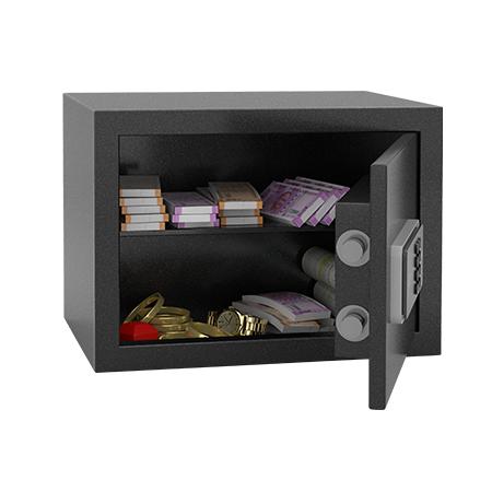 Godrej NX Pro Digital (15L) Ebony Home Locker
