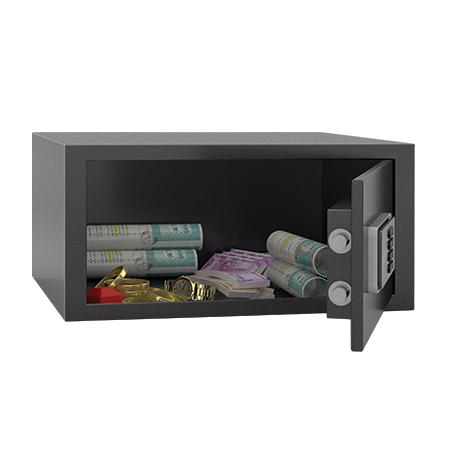 Godrej NX Pro Digital (25L) Ebony Home Locker
