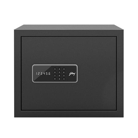 Godrej NX Pro Digital (30L) Ebony Home Locker