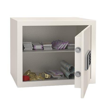 Godrej NX Pro Digital (30L) Ivory Home Locker