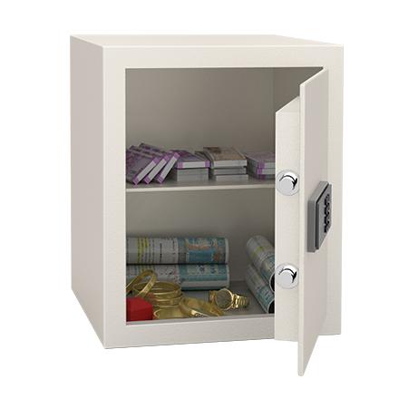 Godrej NX Pro Digital (40L) Ivory Home Locker