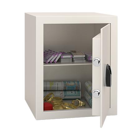 Godrej NX Pro Bio (40L) Ivory Home Locker
