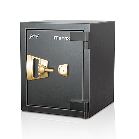 Godrej Matrix 1814 KL Home Locker