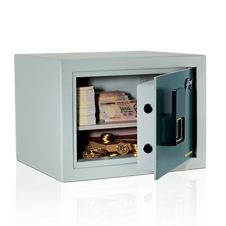 Godrej Citadel 45 V1 Grey Home Locker