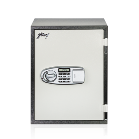 Godrej Safire 40L (Vertical) Electronic Home Locker