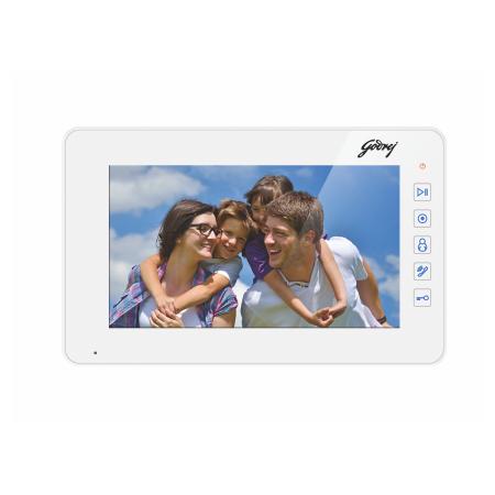 Godrej Solus ST 7 Lite Video Door Phone