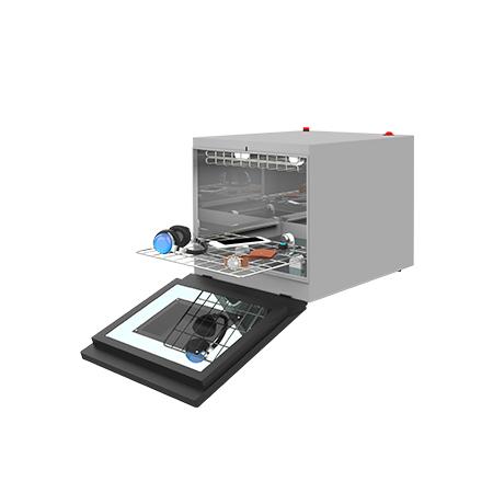 Godrej UV Case 20L Health Safety Products
