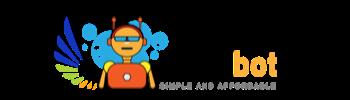 DeltaBot logo