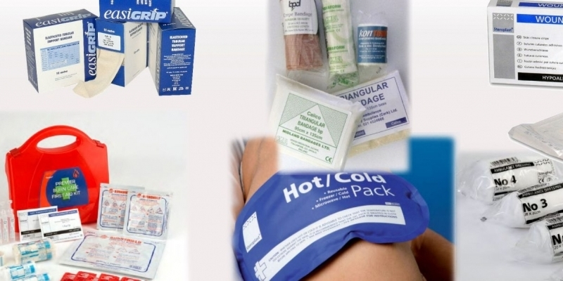 Top 8 Health Care Aid Products Online at Low Prices in India