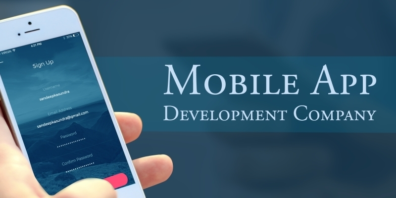 10 iPhone & Android Mobile App Development Companies To Look Out For in  India, USA, UK & UAE - BigStartups