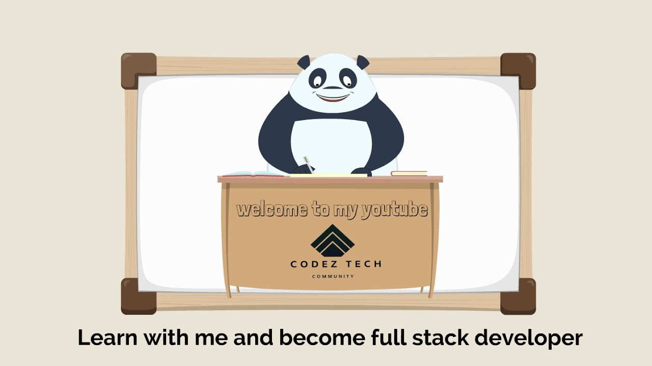 About CodezTech and myself