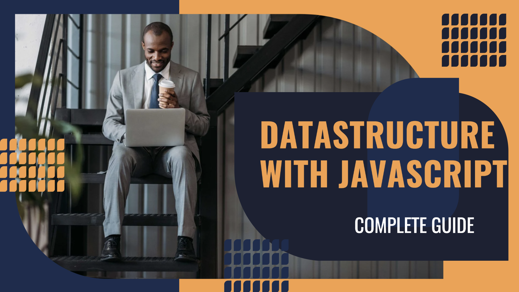 Datastructure with JavaScript