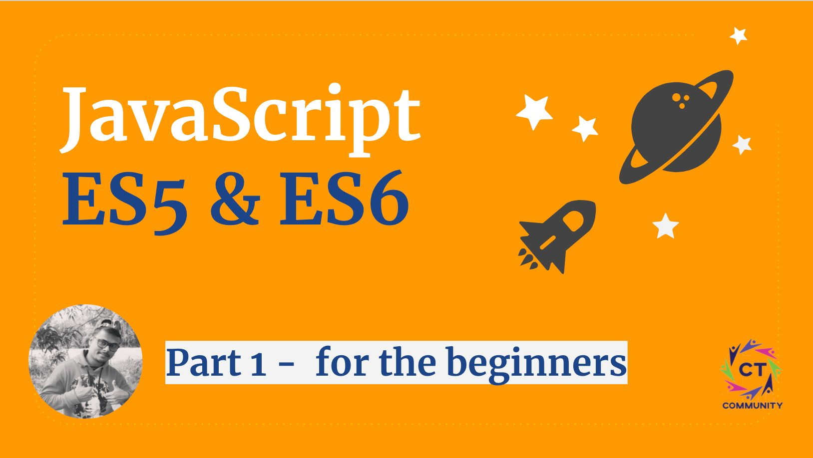 JavaScript ES5 and ES6