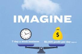 Profitable Niche Vehicle Rental Business