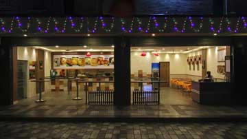 Prime Located Restaurant for Sale in Secunderabad