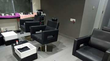 Branded Salon up for sale in Hyderabad
