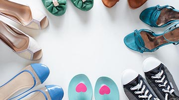 Distributor of Renowned Footwear Brands Looking for Buyers