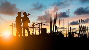 House building society wanting investors