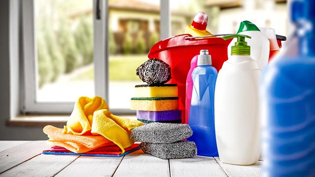 Detergent Manufacturing Business requires Investors and Lenders