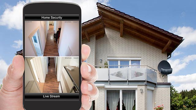 Home safety systems Startup needs Investors