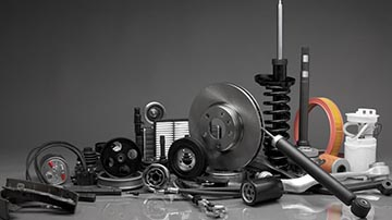 Exclusive Auto parts & lubricant distributorship with top-notch clientele