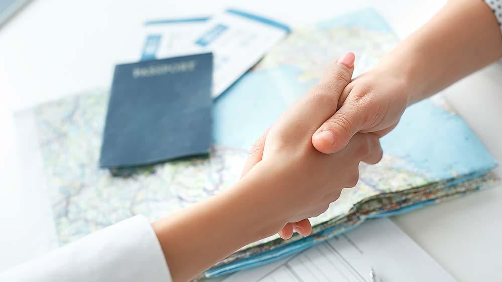 Tour operators & agencies