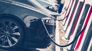 Electric Vehicle Manufacturers looking for Investment