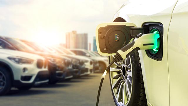 A Startup of Electric Vehicle manufacturer business require Investors for their business expansion