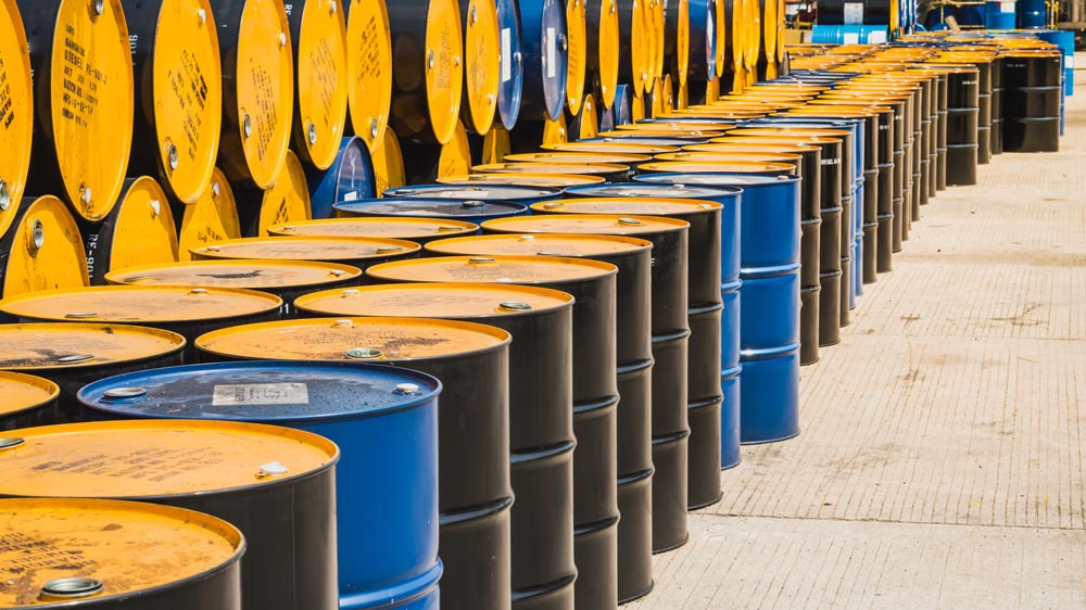 Oil & gas related products and services
