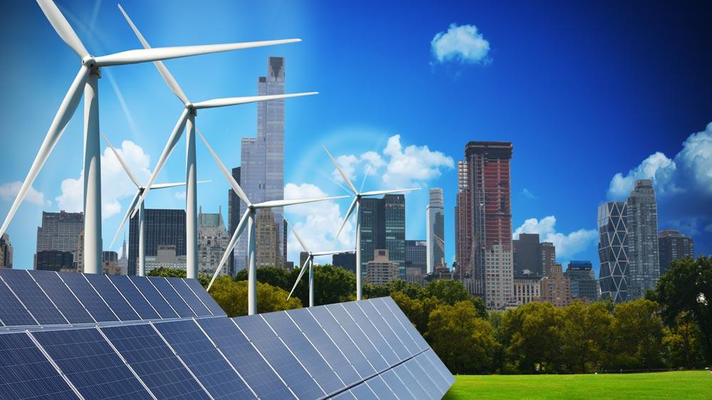 Renewable energy related