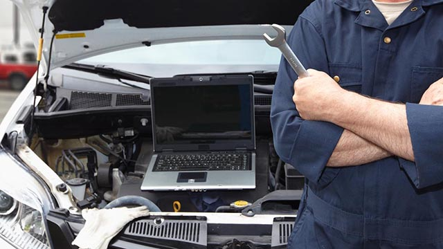 Auto Maintenance startup seeks qualified Investors